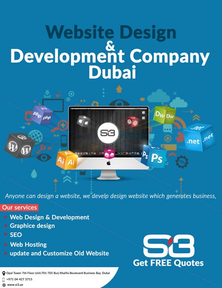 Web Designing Companies In Dubai Web Designing Companies In Dubai By Martin Robert Medium