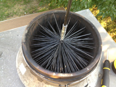 How To Clean Your Chimney Guttercleaningstlouisblog Medium