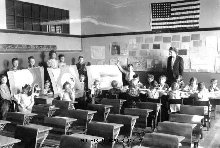 Marvelous Education In The 1930S The Thirties Medium Download Free Architecture Designs Scobabritishbridgeorg