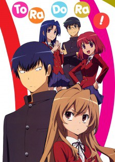 My top 10 recommended romance anime/manga - The Innovator