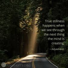 Pathways to Stillness: Removing the Layers of Illusion