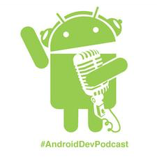 Android Dev Podcast cover