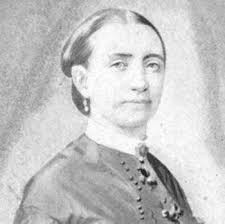 Kate Warne, first female detective, provided essential undercover intelligence to protect President-elect Abraham Lincoln