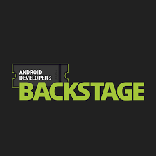 Android Developers Backstage cover