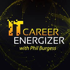 IT Career Energizer cover