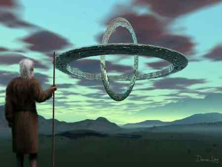 The UFOs of the Bible: Mysterious Aerial Events and the