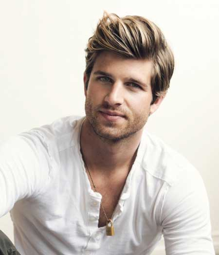 Hottest Men S Hair Color Trends In 2018 By Emily Madison Medium