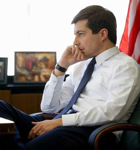 Is Pete Buttigieg Ready to Be President? Look no further than his Campaign.