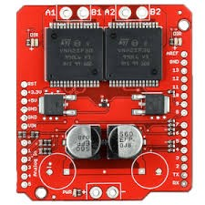 Quick Intro To Motor Drivers - Jungletronics - Medium