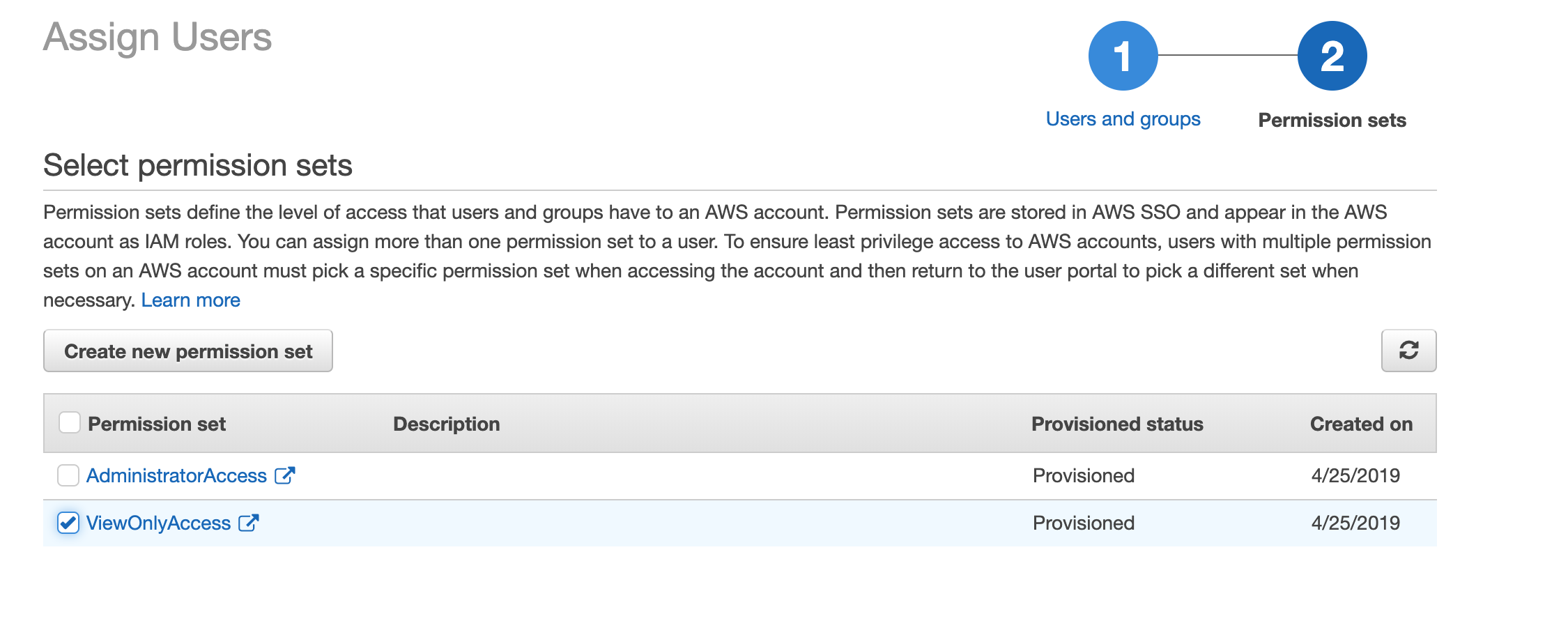 Granting AWS Console Access to OnPrem Active Directory Users