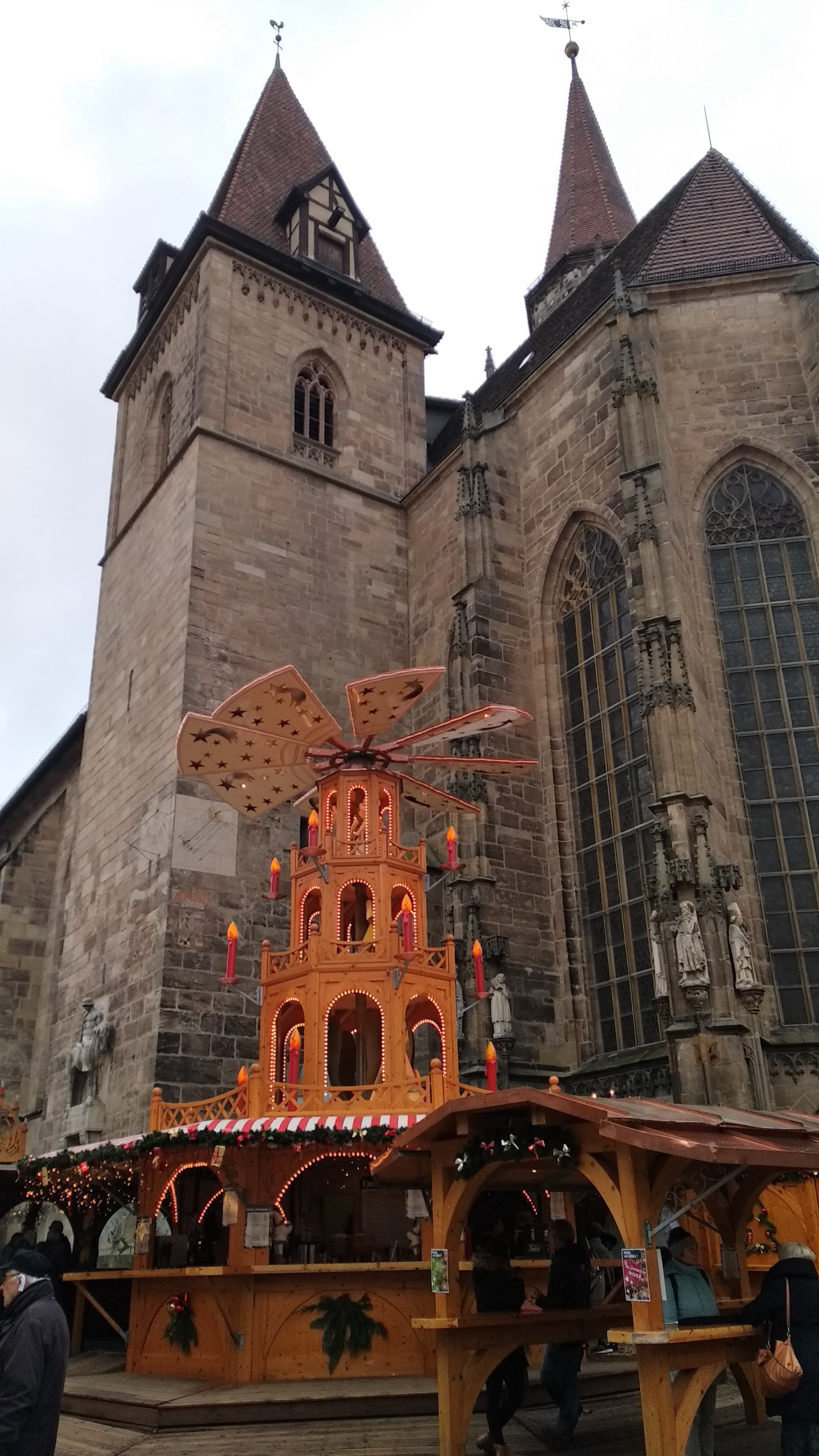My Germany Travel Diaries and Thoughts on Expat Life