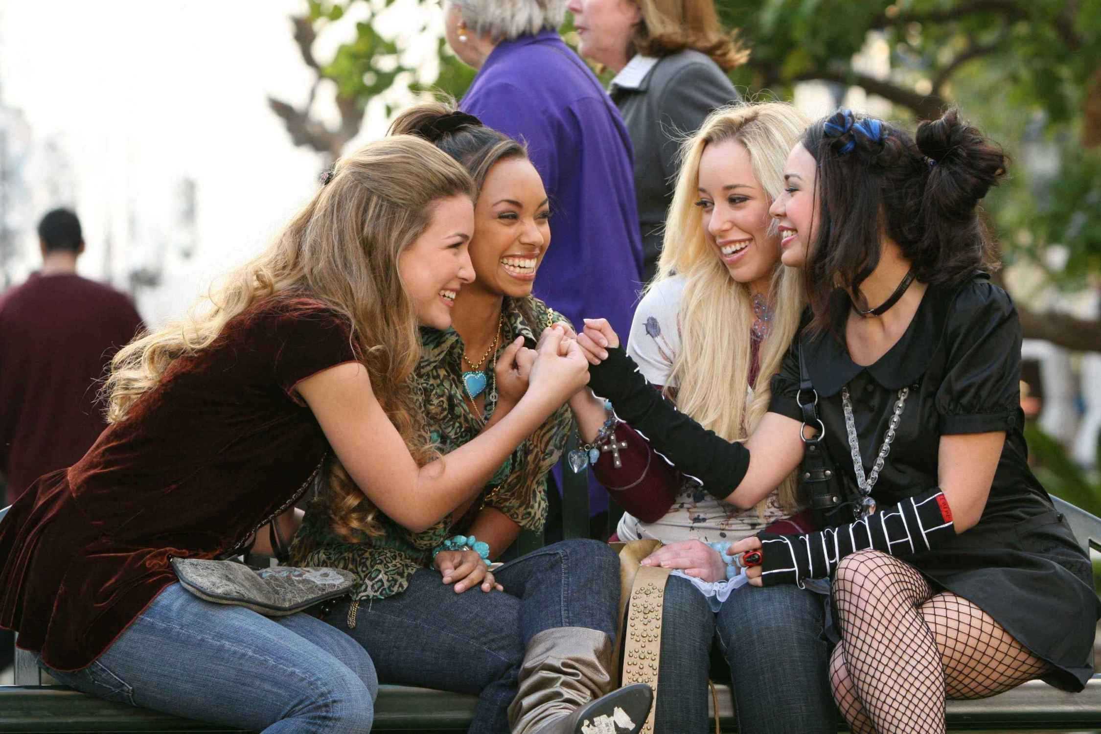 Bratz: the Movie — A Young Girl's Guide to Feminism