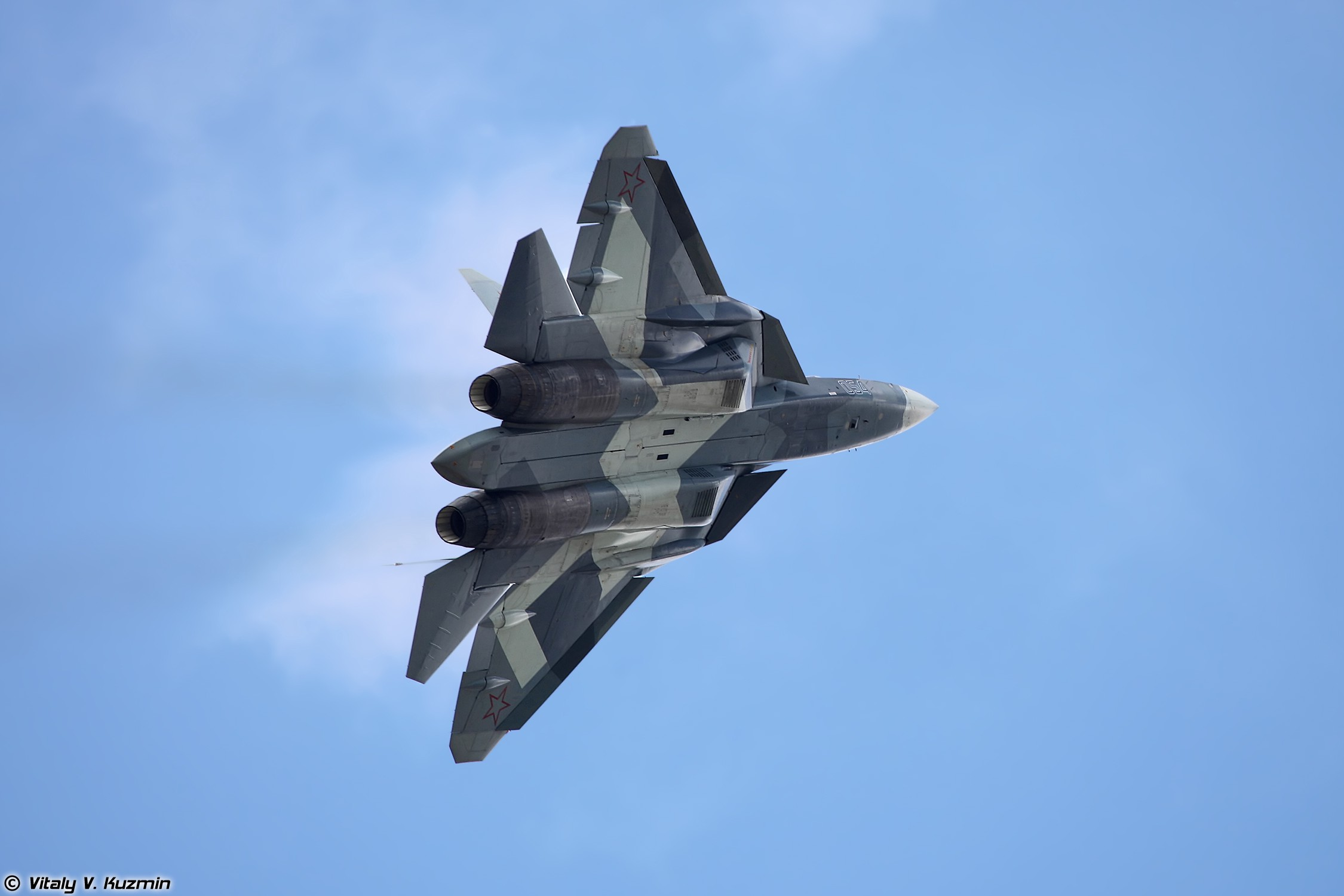 So, Is Russia's Stealth Fighter Any Good or Not? - War Is