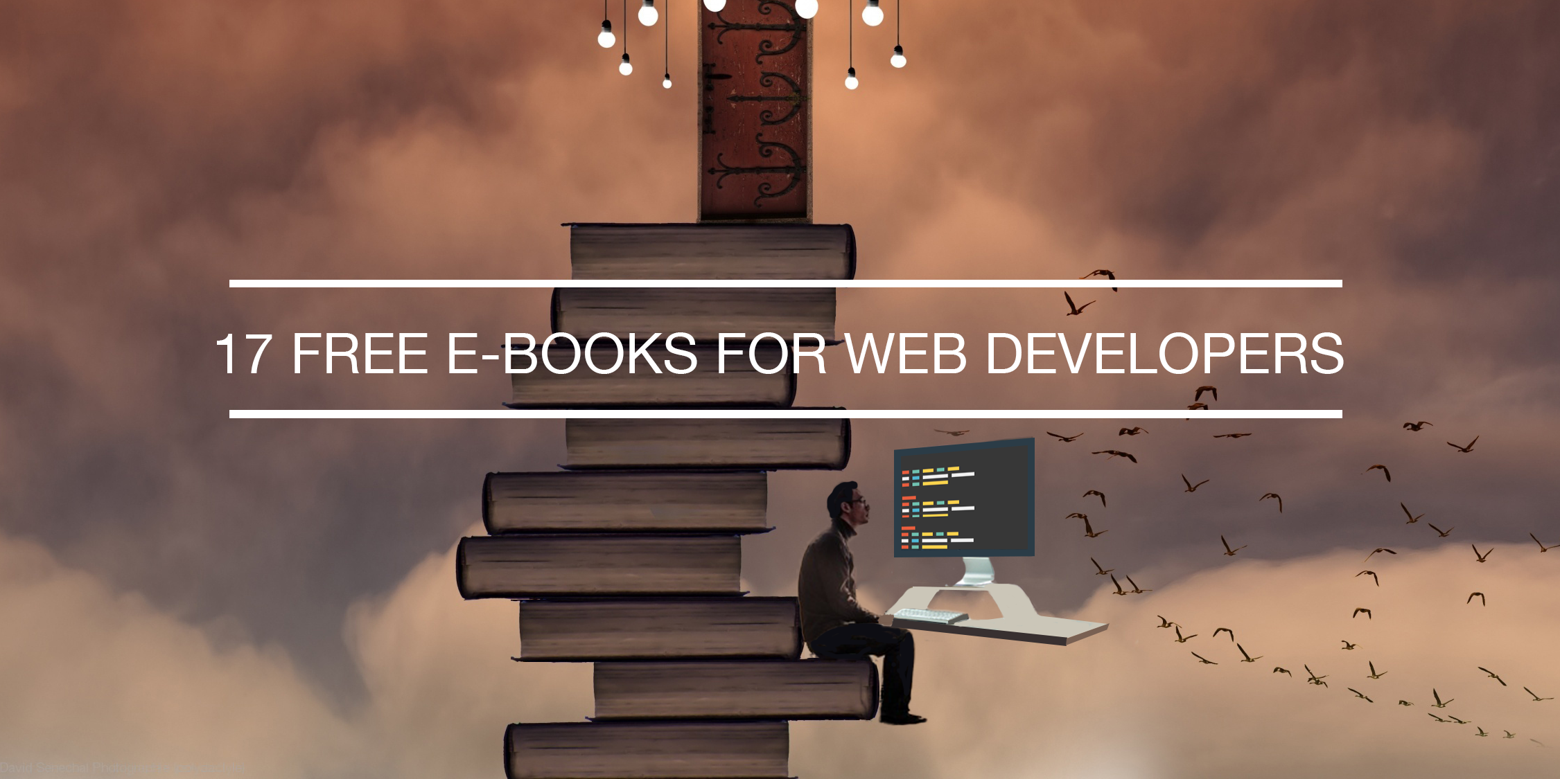 The Most Useful Free eBooks for Web Developers  - Mybridge