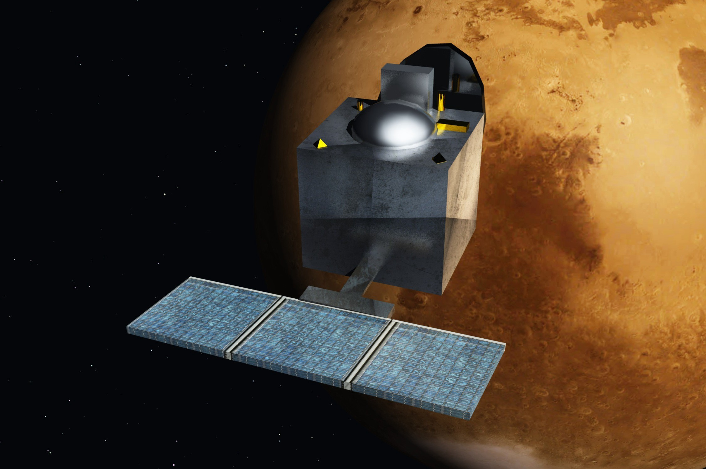 Mangalyaan — Everything you should know - Rambling Joint