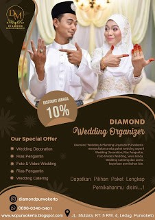 Wedding Organizer Purwokerto Wa 089603465401 Murah By Wedding Organizer Purwokerto Medium