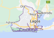 LAWMA Holds World Clean-Up Day At Ilashe