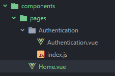 Building a Budget Manager with Vue js and Node js (Part II)
