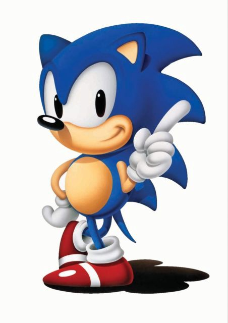 My Thoughts About Sonic The Hedgehog Movie Trailer Episode 3 By Fallenvengeance My Thoughts About Medium