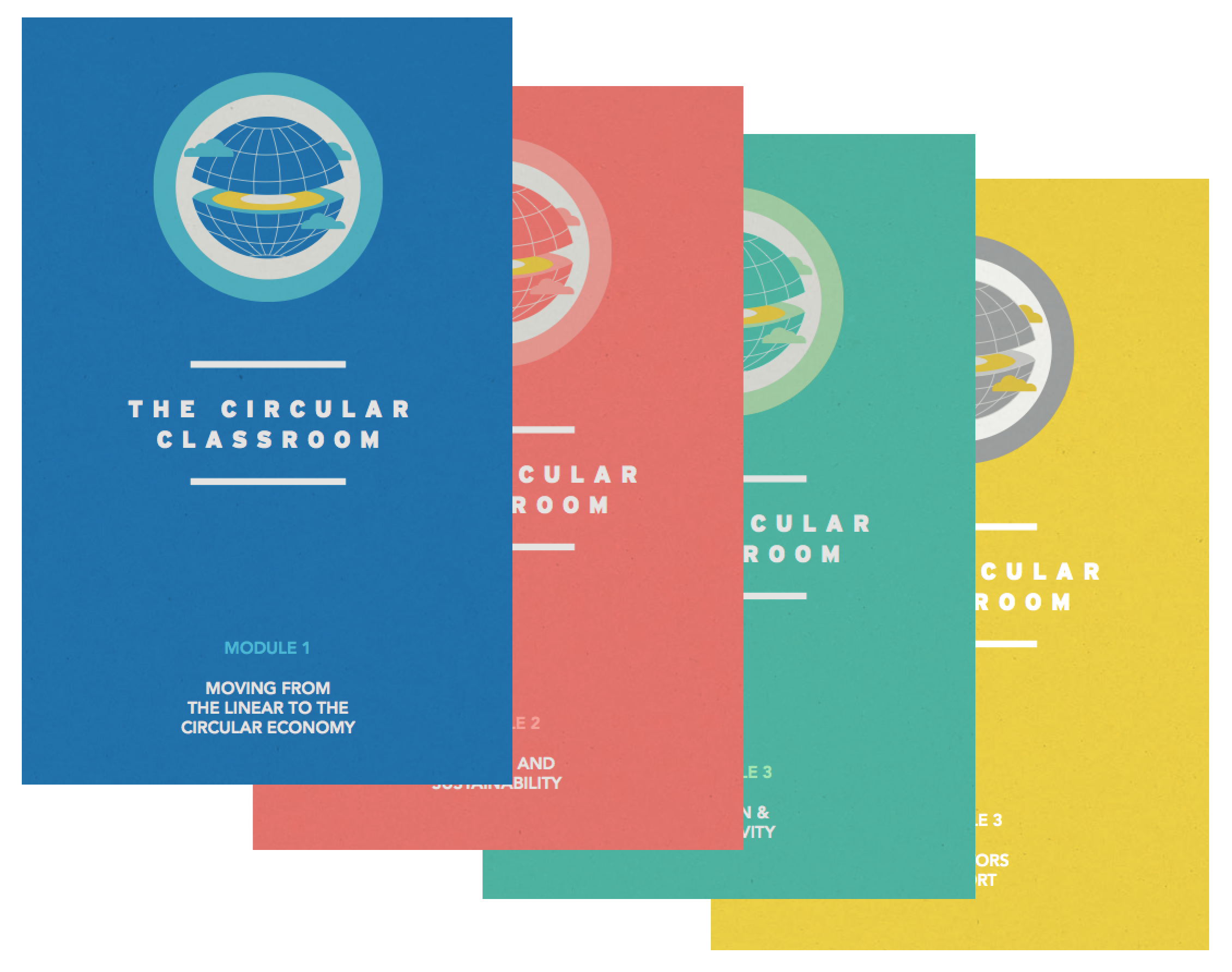 The Circular Classroom A Free Toolkit For Activating The Circular Economy Through Experiential Learning By Leyla Acaroglu Disruptive Design Medium