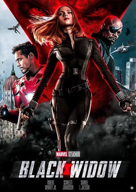 Black Widow Movie Release Date Review Cast And Budget By Rajagupta Medium