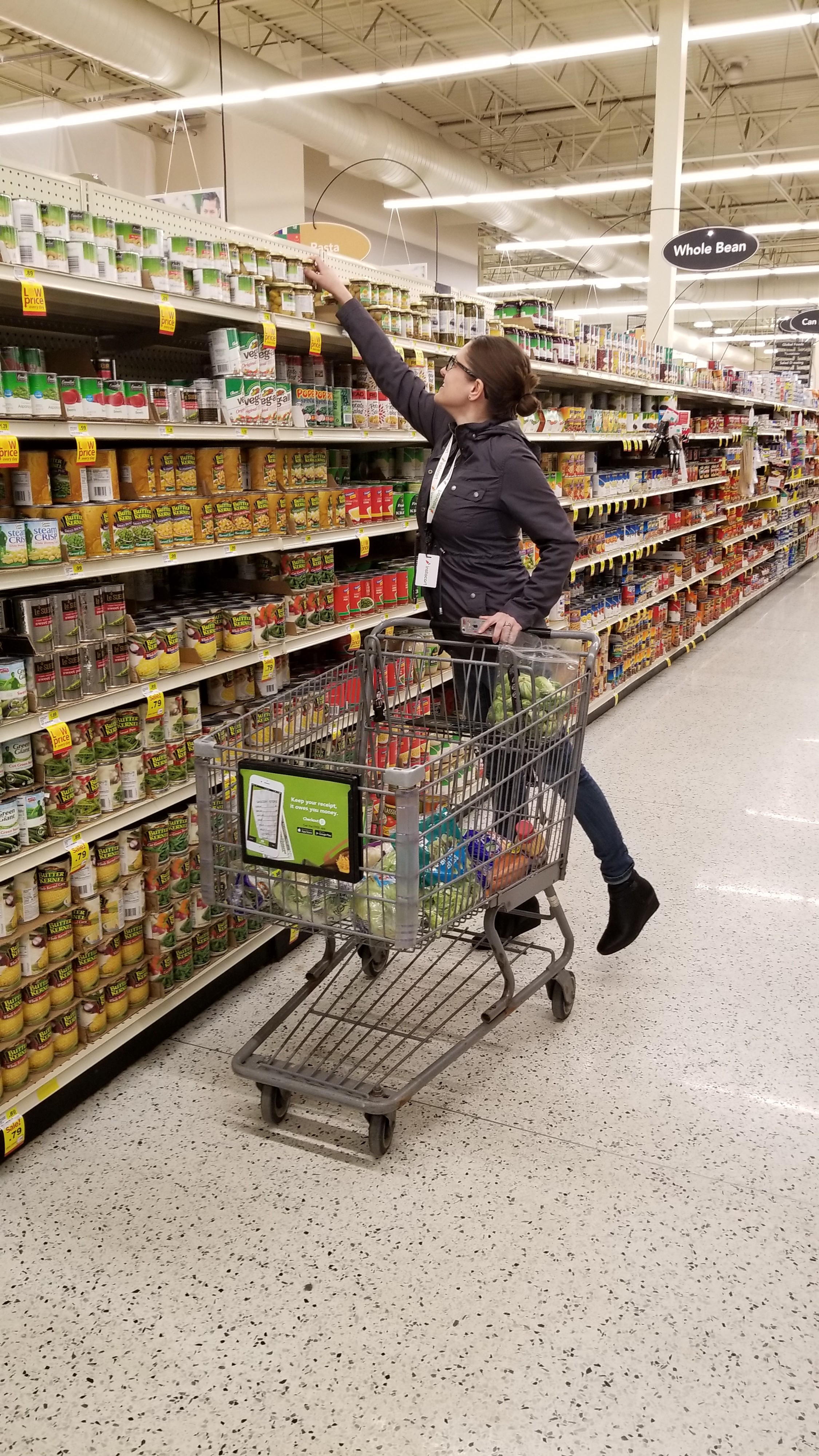 Meet a Carrot — Megan Zigler - The Instacart Checkout - Medium