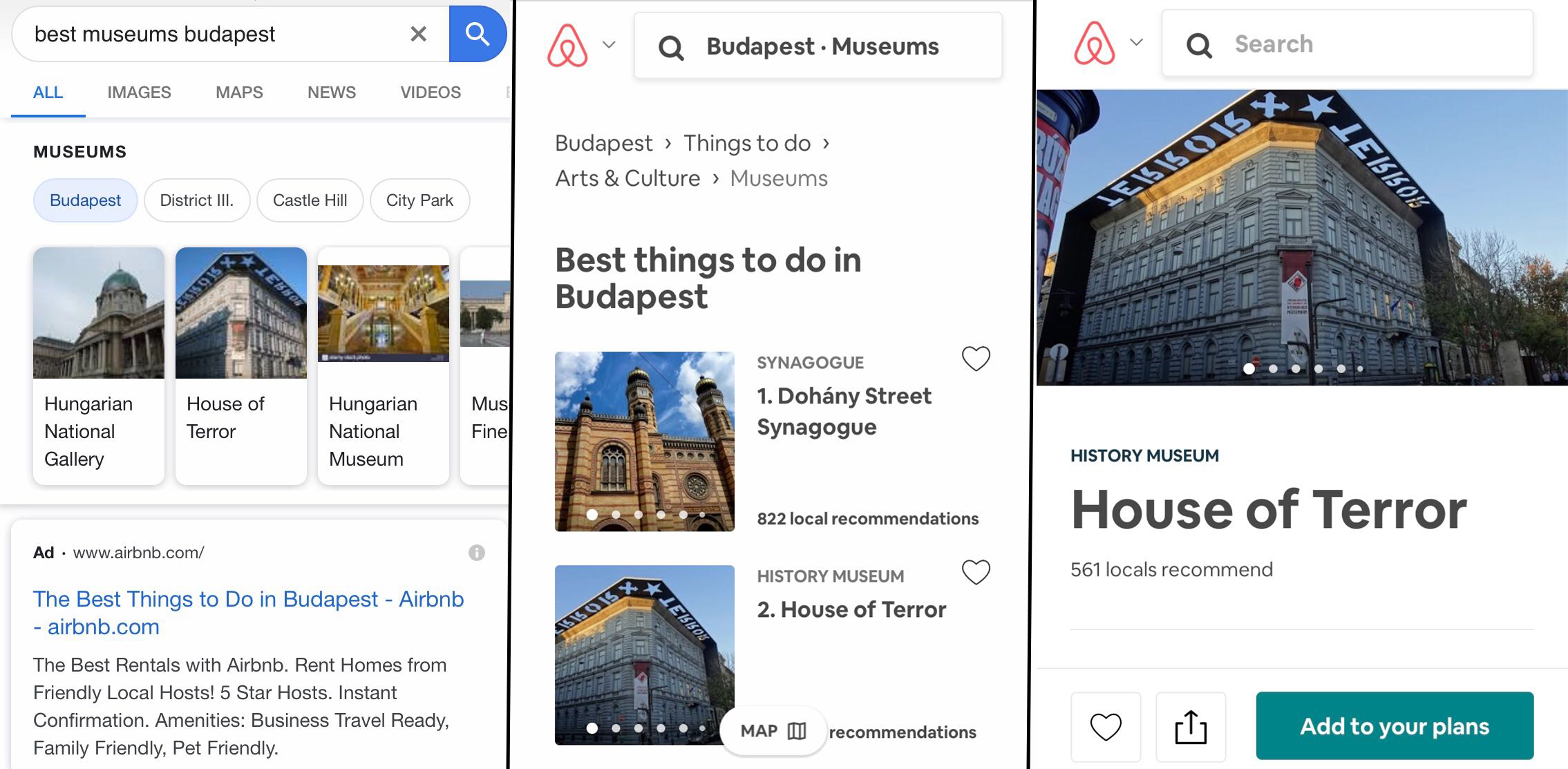 The Lessons We Can Learn From Airbnb Going After Tripadvisor