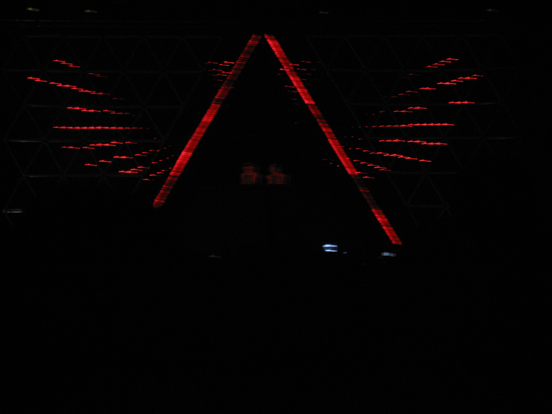 I Was There: Daft Punk's Coachella 2006 and the Return of