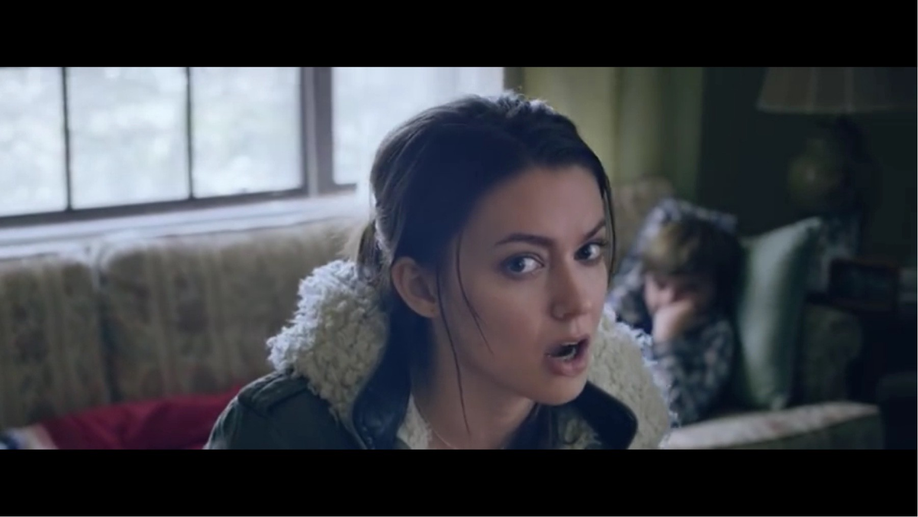 What makes Meg Myers' debut album 'Sorry' so wonderful and