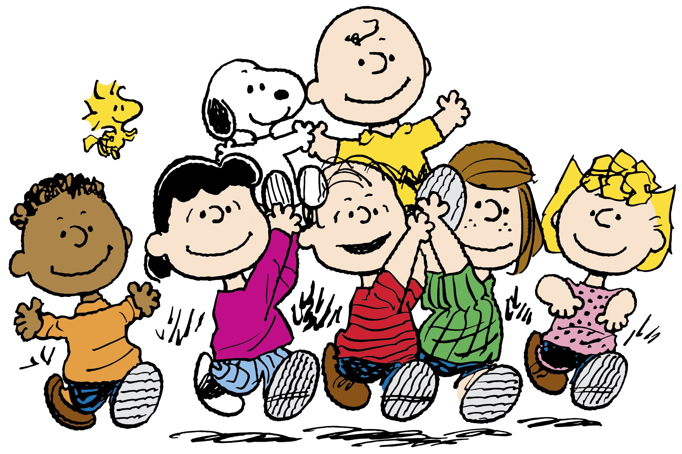 Merry Christmas Charlie Brown.Merry Christmas Charlie Brown Traveling Exhibition To Open