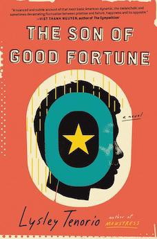 Book cover: The Son of Good Fortune by Lysley Tenorio