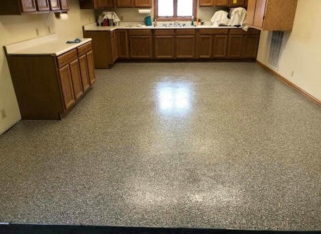 Commercial Kitchen Flooring Sam Sanjari Medium