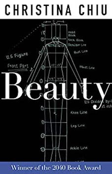 Book cover: Beauty by Christina Chiu