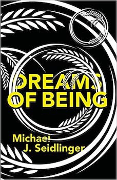 Book cover: Dreams of Being by Michael J Seidlinger
