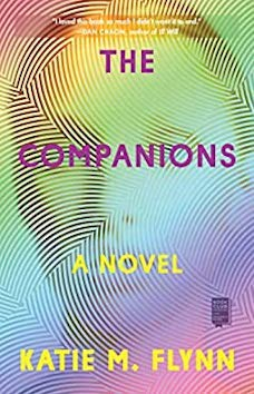 Book cover: The Companions by Katie M. Flynn