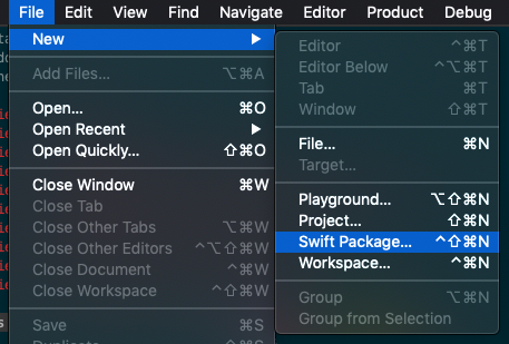 Creating a Library for Your iOS App Using Swift Package Manager