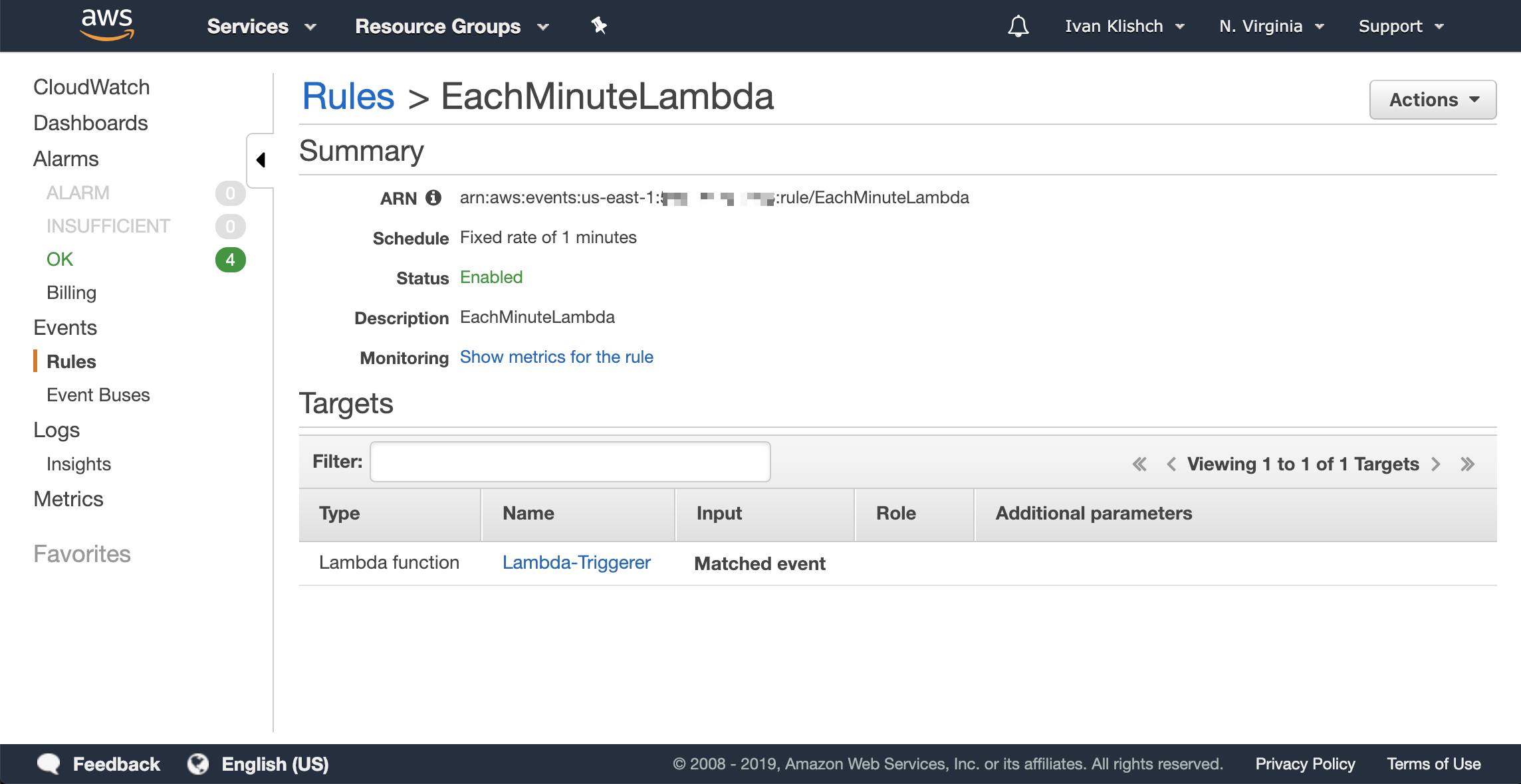 How to Run 1000s of AWS Lambda functions each minute