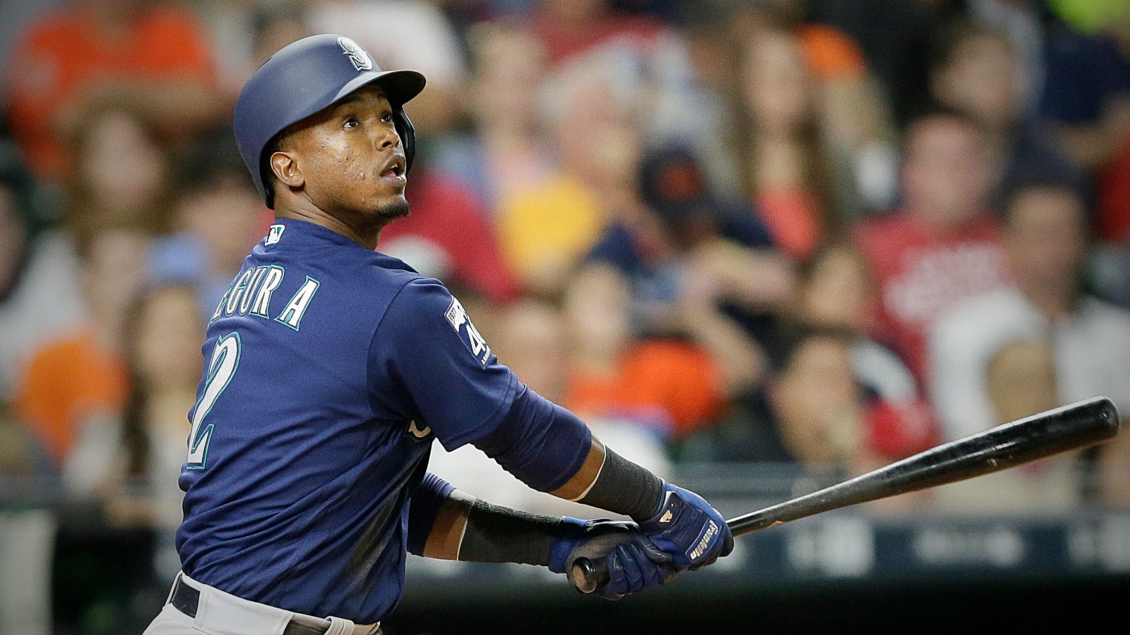Mariners Activate INF Jean Segura from the 10-day DL