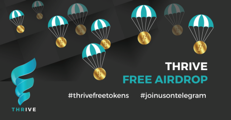 ThriveToken description