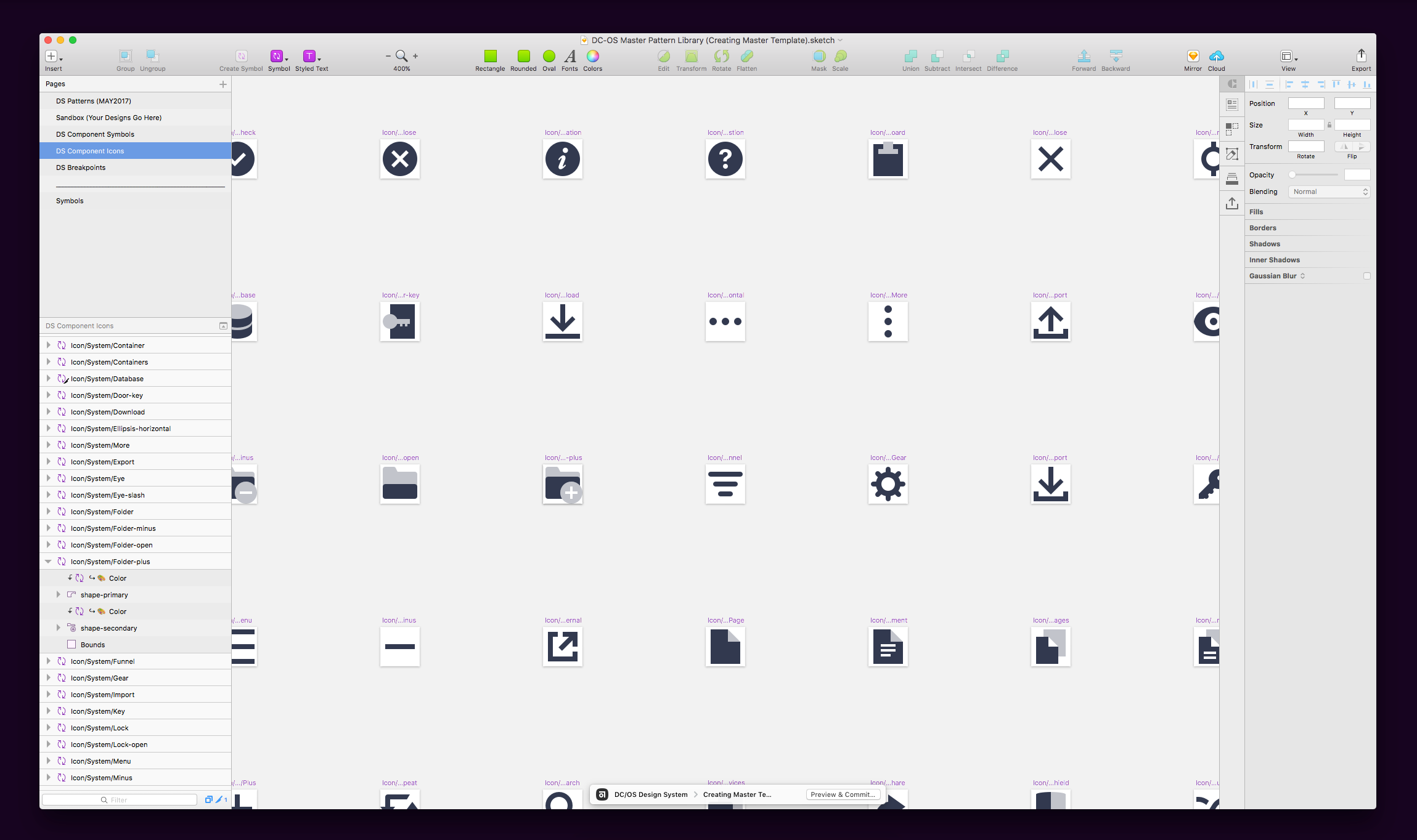 Dynamic Icons in Sketch - UX Collective
