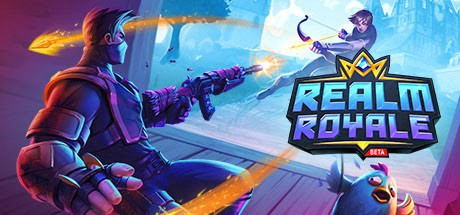 free battle royale for low end pc