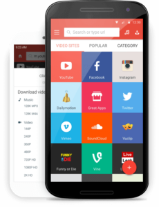 Snaptube Apk Download for Android Devices (Mobile & Tablets)