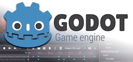 Creating a 2D game in Godot: A noob's first experience