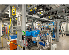 Sabic's new PP pilot plant meets the needs of various industries