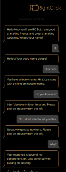 What Are The Best Intelligent Chatbots or AI Chatbots Available Online?