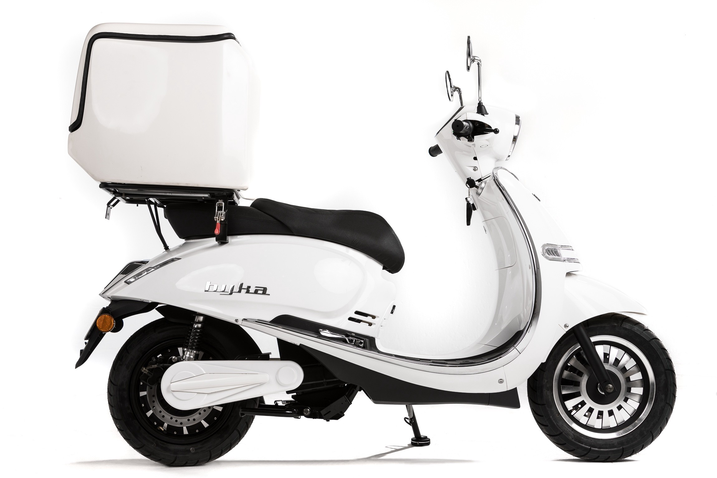 Byka by ONE MOTO Electric delivery bike