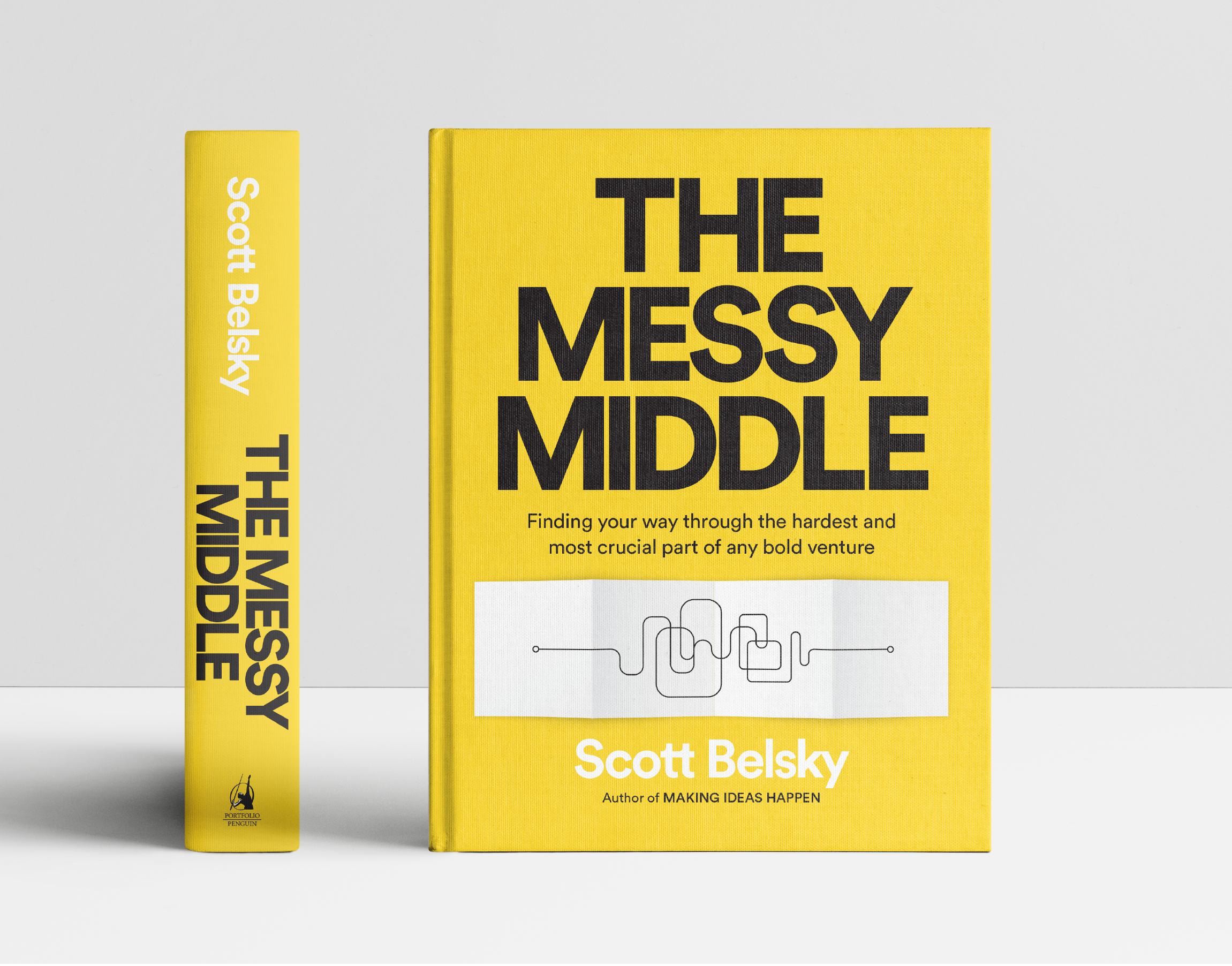 Navigating The Messy Middle - Positive Slope - Medium