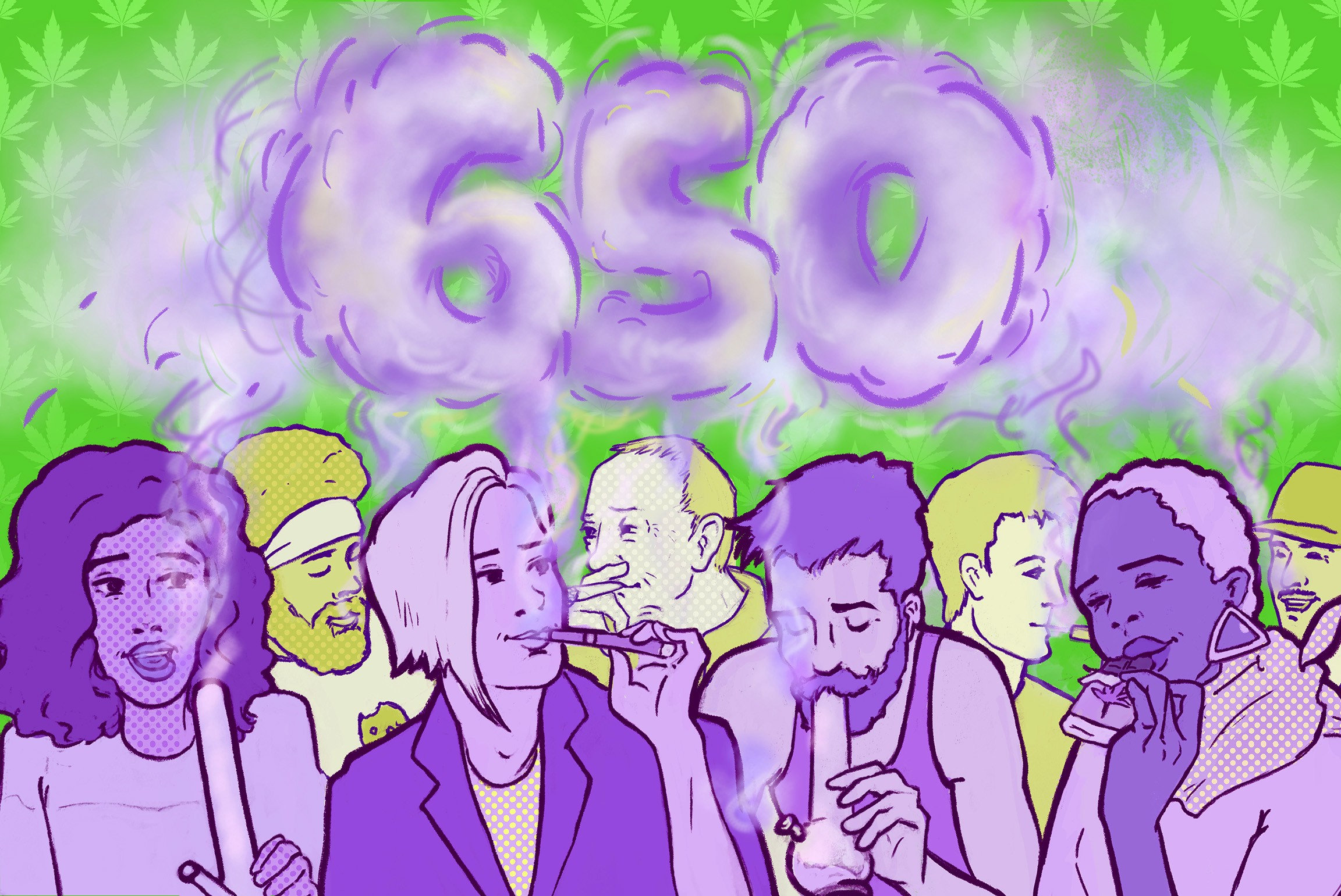 The 650 Guide to legal marijuana on (and around) the SF