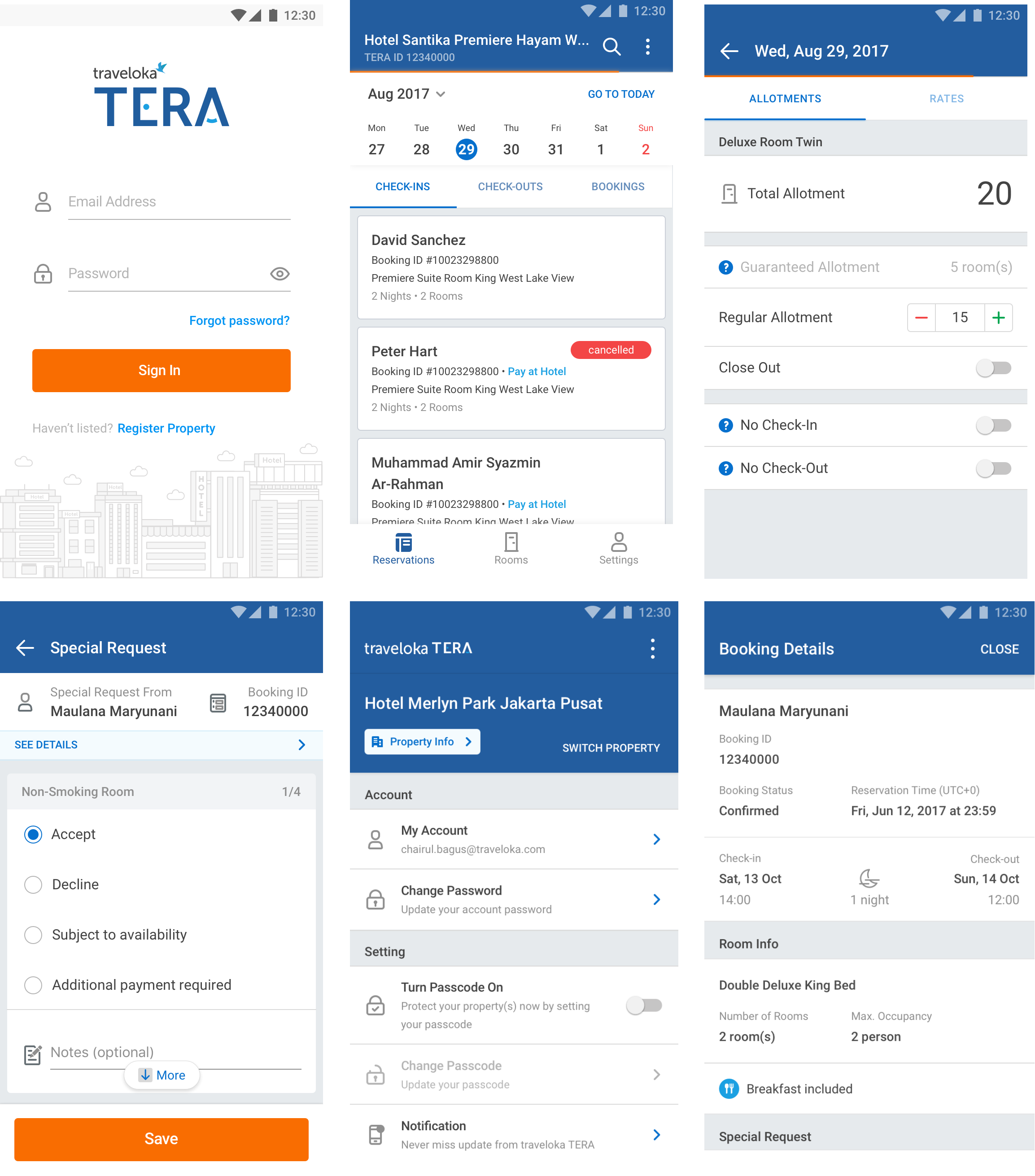 React Native At Traveloka: Boosting Agility in Product