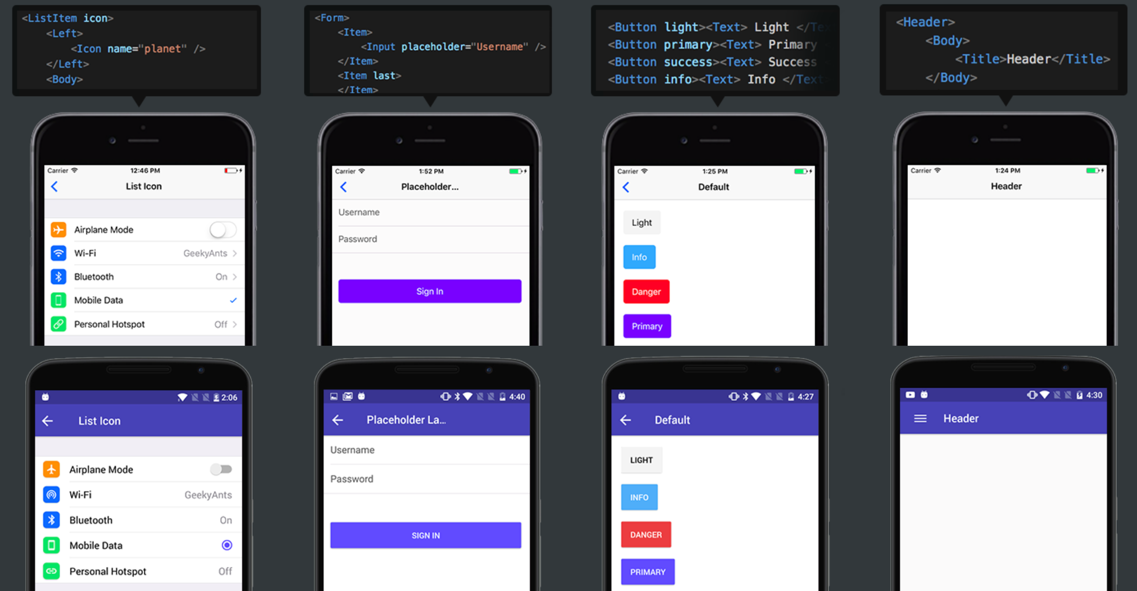 Lessons learned while building my React Native mobile app